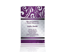 Greeting Cards Invitation page logo
