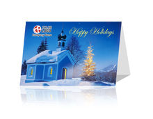 Greeting Cards Landscape page logo