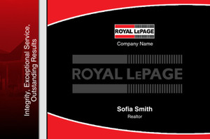 Royal LePage Postcards Template: 315425