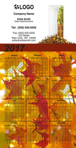Concepts / Ideas Magnetic Calenders Template: 324332