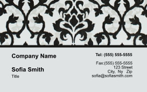 Top Picks Business Cards Credit Card Template: 335916