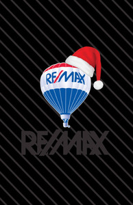 Re/max Holiday Greeting Cards Invitation Template: 514655